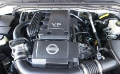 Nissan Frontier PRO 4X-10