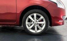 24772 - Nissan Versa 2017 Con Garantía Mt-8