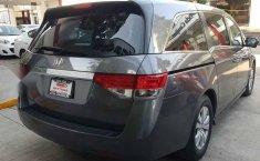 Honda Odyssey 2015 5p EX V6/3.5 Aut-3