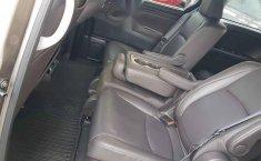 Honda Odyssey 2018 5p Touring V6/3.5 Aut-10