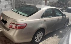 Toyota Camry XLE-3