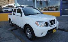 Nissan Frontier PRO 4X-9