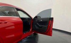 Mercedes Benz Clase CLA-10