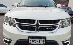 Dodge Journey 2016 5p SXT Lujo L4/2.4 Aut 7/Pas-2