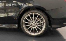 34531 - Mercedes Benz Clase CLA Coupe 2019 Con Gar-3