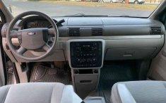 Ford Freestar 2005 5p minivan LX Base aut-7