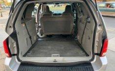 Ford Freestar 2005 5p minivan LX Base aut-6