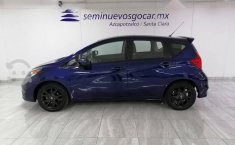 Nissan Note 2017-2