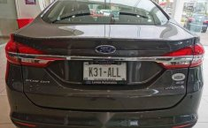 Ford Fusion 2017 4p SE Hibrido Aut-2