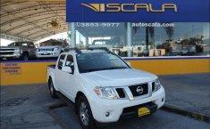 Nissan Frontier PRO 4X-7