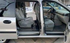 Ford Freestar 2005 5p minivan LX Base aut-4
