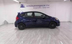 Nissan Note 2017-1