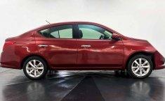 24772 - Nissan Versa 2017 Con Garantía Mt-4