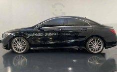 34531 - Mercedes Benz Clase CLA Coupe 2019 Con Gar-2