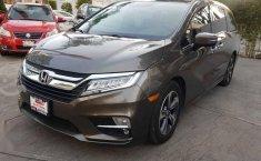 Honda Odyssey 2018 5p Touring V6/3.5 Aut-5
