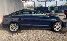 Audi A3 2019 4p Sedan Select L4/2.0/T Aut-1