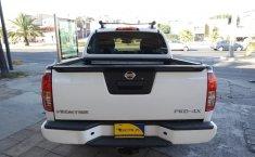 Nissan Frontier PRO 4X-5