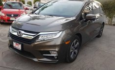 Honda Odyssey 2018 5p Touring V6/3.5 Aut-8