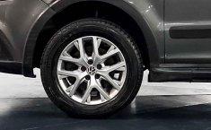 Volkswagen Crossfox-5