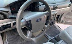 Ford Freestar 2005 5p minivan LX Base aut-3