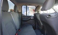 Nissan Frontier PRO 4X-4