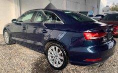 Audi A3 2019 4p Sedan Select L4/2.0/T Aut-0