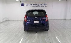Nissan Note 2017-0