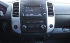 Nissan Frontier PRO 4X-3