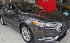 Ford Fusion 2017 4p SE Hibrido Aut-1