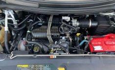 Ford Freestar 2005 5p minivan LX Base aut-2