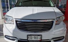 Chrysler Town & Country 2015 5p Touring V6/3.6-3