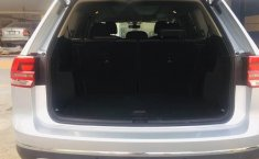 VW Teramont Comfort Plus/ Paq. Technology Tip 2019-4