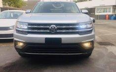 VW Teramont Comfort Plus/ Paq. Technology Tip 2019-2