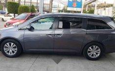 Honda Odyssey 2015 5p EX V6/3.5 Aut-2
