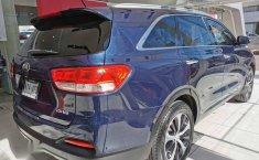 Kia Sorento 2016 5 pts. EX, V6 TA A/AC, Piel 7-3