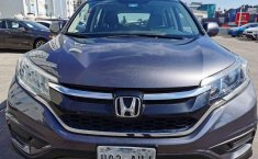 Honda CRV 2016 5p LX L4/2.4 Aut-2