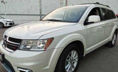Dodge Journey 2016 5p SXT Lujo L4/2.4 Aut 7/Pas-1