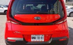 Kia Soul 2020 5 pts. EX PACK, 2.0L, 147HP, TA6,-0
