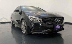 34531 - Mercedes Benz Clase CLA Coupe 2019 Con Gar-1