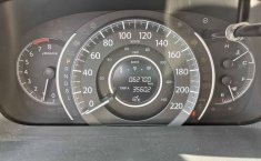Honda CRV 2016 5p LX L4/2.4 Aut-1