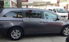 Honda Odyssey 2015 5p EX V6/3.5 Aut-0