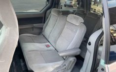 Ford Freestar 2005 5p minivan LX Base aut-1