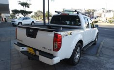 Nissan Frontier PRO 4X-1
