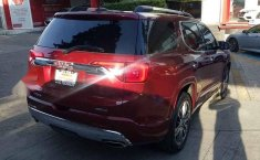 GMC Acadia 2018 5p Denali V6/3.6 Aut-4