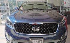 Kia Sorento 2016 5 pts. EX, V6 TA A/AC, Piel 7-1