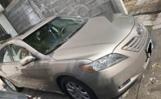 Toyota Camry XLE-0