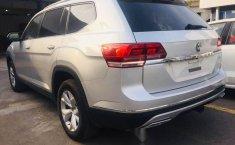 VW Teramont Comfort Plus/ Paq. Technology Tip 2019-1