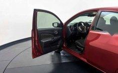 24772 - Nissan Versa 2017 Con Garantía Mt-3