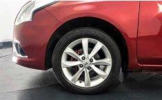 24772 - Nissan Versa 2017 Con Garantía Mt-1