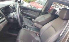 Honda Odyssey 2018 5p Touring V6/3.5 Aut-2